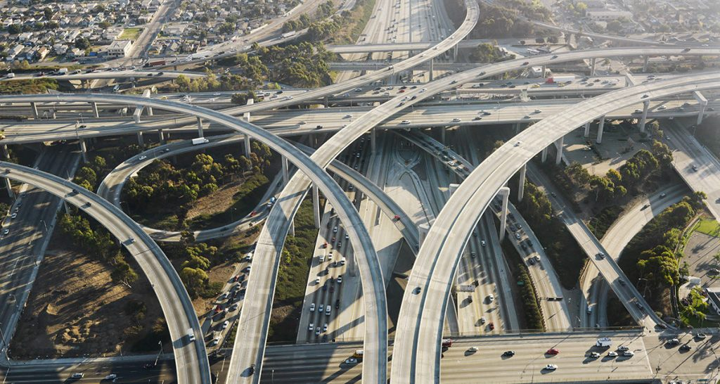 A new ASU research center will work to aid U.S. Department of Transportation efforts to improve how the nation's local and regional transportation systems serve their communities. Photo: Shutterstock